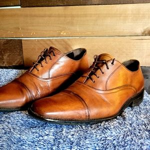To Boot New York Oxfords size 9.5